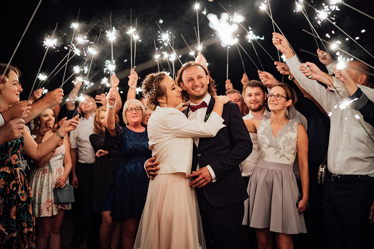 Ślub w Żywcu