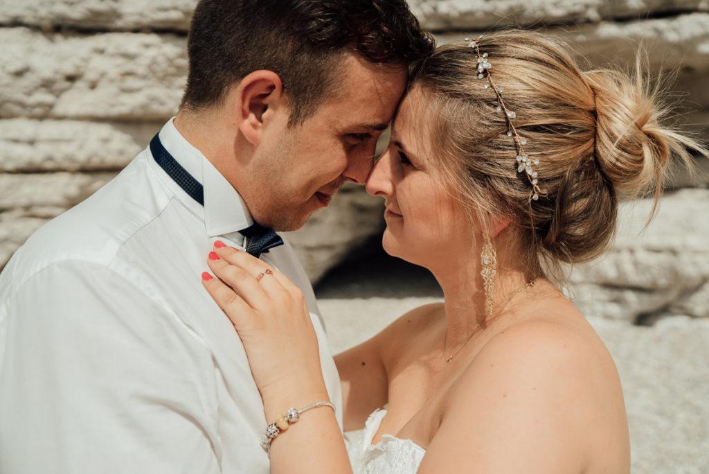 Plener ślubny we Włoszech