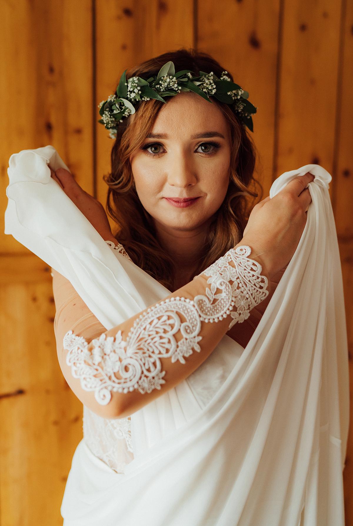 Fotograf ślubny Żywiec i Bielsko-Biała, zdjęcie wykonane przez STUDIO A